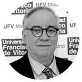Alvaro de Diego periodismo Congreso Periodismo Estudiar en Universidad Privada Madrid