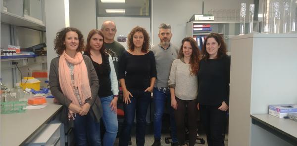 Captura de pantalla 2020 01 28 a las 9.43.28 Beatriz Herranz, profesora UFV, participa en el descubrimiento de una conexión entre los gliomas y las enfermedades neurodegenerativas