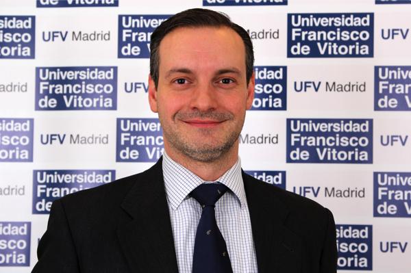 Carlos Montero copia Carlos Montero, director de Proyectos de Transformación Digital, nombrado secretario de la Comisión de Apelación de la ANECA