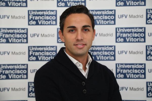 IMG 0302 Jorge Acebes, profesor en CAFyD UFV, defiende su tesis doctoral con Sobresaliente Cum Laude