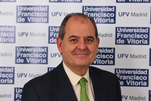 IMG 7086 Ignacio Temiño, profesor UFV, explica la importancia del emprendimiento y las empresas jóvenes en Intereconomía Radio