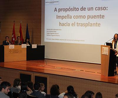 congreso cardio 10jpg 401x333 Congreso Internacional Cardiología 2020 EDICION ANTERIOR 2017 Estudiar en Universidad Privada Madrid