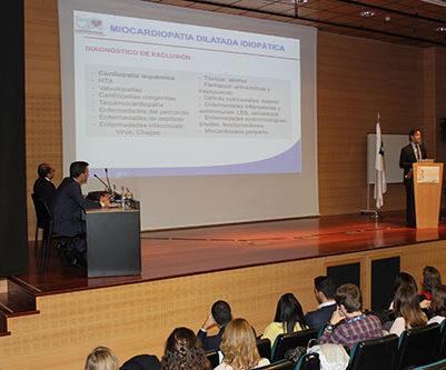 congreso cardio 11jpg 401x333 Congreso Internacional Cardiología 2020 EDICION ANTERIOR 2017 Estudiar en Universidad Privada Madrid