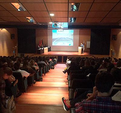 congreso cardio 7 401x375 Congreso Internacional Cardiología 2020 EDICION ANTERIOR 2017 Estudiar en Universidad Privada Madrid