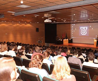 congreso cardio 8 401x333 Congreso Internacional Cardiología 2020 EDICION ANTERIOR 2017 Estudiar en Universidad Privada Madrid