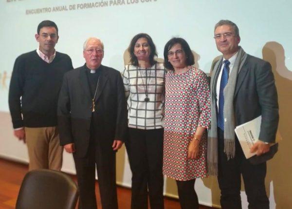 %name La UFV acoge elEncuentro anual de formación para los COF's Estudiar en Universidad Privada Madrid