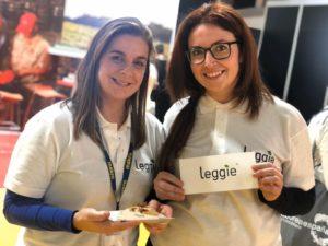 leggie 300x225 Leggie', la nueva carne vegetal hecha en Madrid se ha presentado en Madrid Fusión