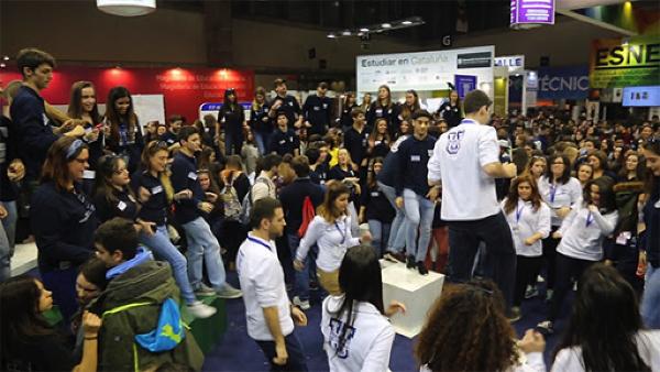 Aula UFV AULA: UFV presenta los nuevos Grados en Ingeniería Biomédica e Ingeniería en Industria Conectada 4.0 y el doble grado en Psicología y Criminología para el curso 2020/21 Estudiar en Universidad Privada Madrid