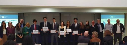 Imagen 1 El Centro de Simulación Empresarial de la Universidad Francisco de Vitoria clausura la IV Serious Game con el proyecto Innovahotel Estudiar en Universidad Privada Madrid