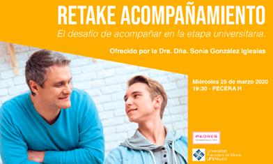RETAKE UFV 2020 Padres UFV Estudiar en Universidad Privada Madrid
