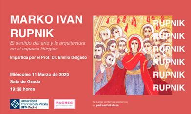 RUPNIK UFV Padres UFV Estudiar en Universidad Privada Madrid