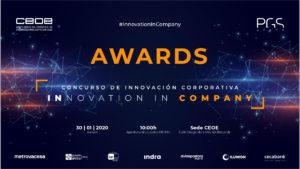 concurso innovation in company 300x169 La UFV entrega el Premio Edtech a la startup Cibuc dentro del Concurso Innovation in Company