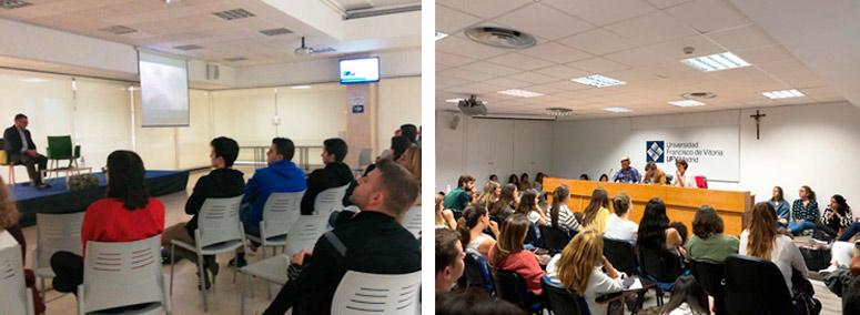 galeria pastoral ufv 6 Pastoral Universitaria Estudiar en Universidad Privada Madrid