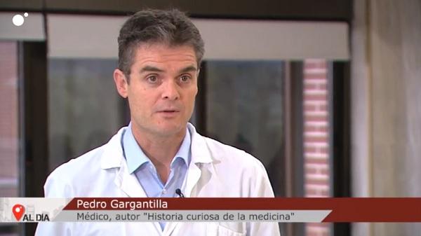 pedro gargantilla El profesor Pedro Gargantilla explica cuál es la técnica para luchar con los virus a propósito del coronavirus