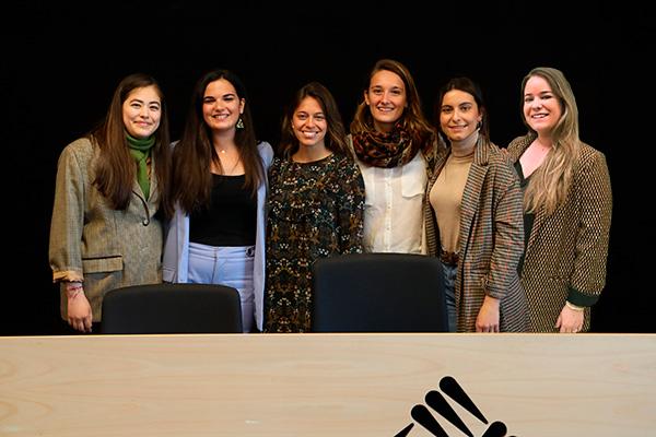 premio optimus 2019 1 Premio Optimus Estudiar en Universidad Privada Madrid