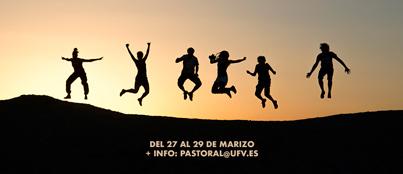 retiro effeta pastoral ufv Pastoral Universitaria