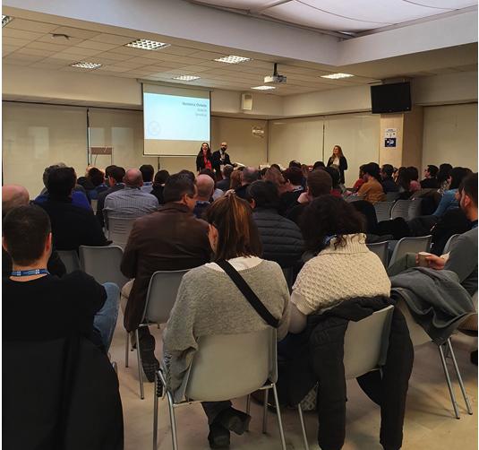 Foto Noticia CANVAS La UFV comenzará a utilizar CANVAS como plataforma online a partir del curso 2020/2021 Estudiar en Universidad Privada Madrid