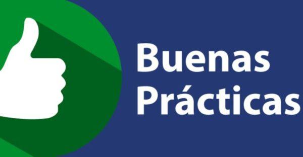 buenas practicas e1584377216680 El Departamento de Comunicación y Relaciones Externas publica un documento con las buenas prácticas realizadas por la UFV durante el confinamiento