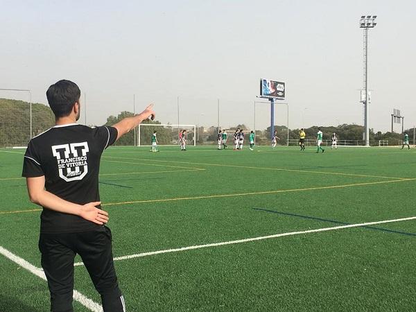 deportes ufv agenda cuarentena Conoce la agenda de actividades on line de Deportes UFV durante la cuarentena