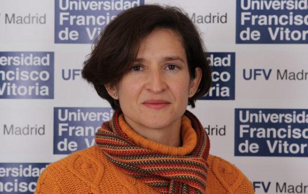 maria mateo ufv e1585128623575 Información para la comunidad universitaria de la UFV relativa al coronavirus COVID 19 Estudiar en Universidad Privada Madrid