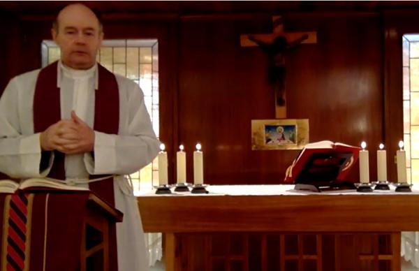 misa diaria online legionarios de cristo Sigue la misa diaria en Youtube con la comunidad de los Legionarios de Cristo