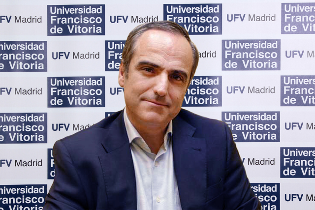 Pablo Romero Cagigal ufv Días de encuentro. Una reflexión de Pablo Romero Cagigal
