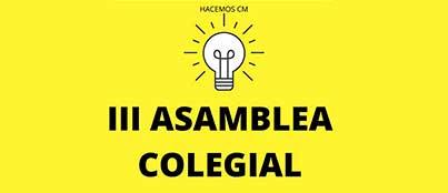 asamblea colegial colegio mayor ufv Vida colegial Estudiar en Universidad Privada Madrid