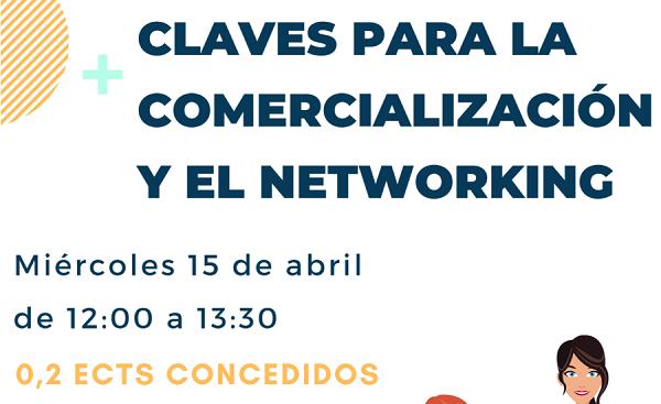centro de emprendimiento ufv online El Centro de Emprendimiento organiza un taller sobre Claves para la Comercialización y Networking Estudiar en Universidad Privada Madrid