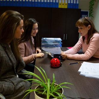 colegio mayor zonas comunes 01 330x330 Instalaciones Estudiar en Universidad Privada Madrid