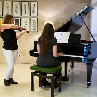 colegio mayor zonas comunes 11 330x330 Instalaciones Estudiar en Universidad Privada Madrid