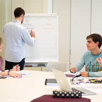 colegio mayor zonas comunes 15 330x330 Instalaciones Estudiar en Universidad Privada Madrid