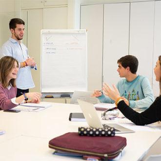 colegio mayor zonas comunes 16 330x330 Instalaciones Estudiar en Universidad Privada Madrid