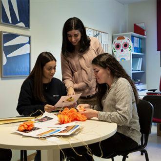 colegio mayor zonas comunes 17 330x330 Instalaciones Estudiar en Universidad Privada Madrid