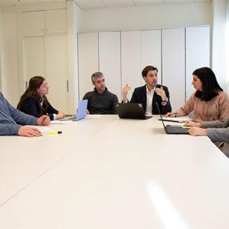 colegio mayor zonas comunes 19 330x330 Instalaciones Estudiar en Universidad Privada Madrid