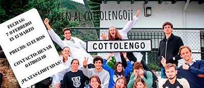 comite de voluntariado Vida colegial Estudiar en Universidad Privada Madrid