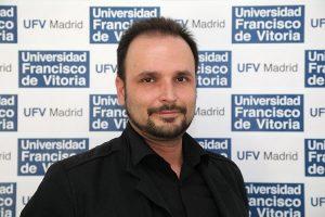 daniel mendez ufv e1594797221882 Daniel Méndez participa en la campaña arqueológica 2020 en el yacimiento celtibérico de Castil de Griegos (Guadalajara) Estudiar en Universidad Privada Madrid