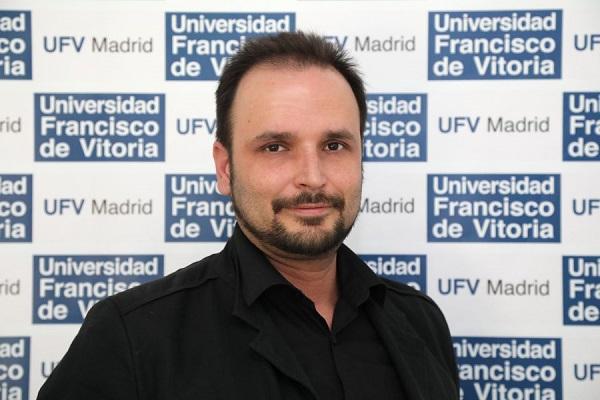 daniel mendez ufv Daniel Méndez crea vídeos de apoyo durante el confinamiento Estudiar en Universidad Privada Madrid