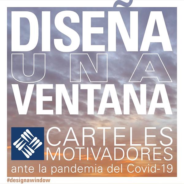 design a window ufv Participa en la iniciativa Diseña una ventana, del profesor UFV Miguel Hernández