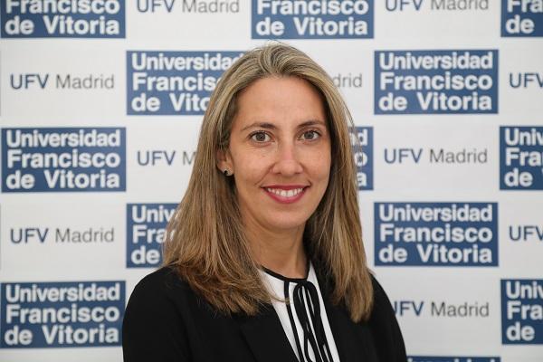 patricia castaño ufv Profesores y alumnos UFV explican en COPE cómo se desarrollan los exámenes finales de forma online Estudiar en Universidad Privada Madrid