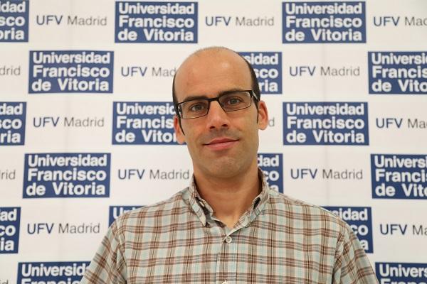 A David Varillas Conceden a la UFV una ayuda a la Investigación para investigar el riesgo de obesidad y lesión de deportistas profesionales Estudiar en Universidad Privada Madrid