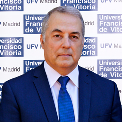 Albarto Lopez Rosado investigacion ufv UFV SOSTENIBLE