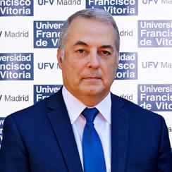 Albarto Lopez Rosado investigacion ufv Investigación UFV Estudiar en Universidad Privada Madrid