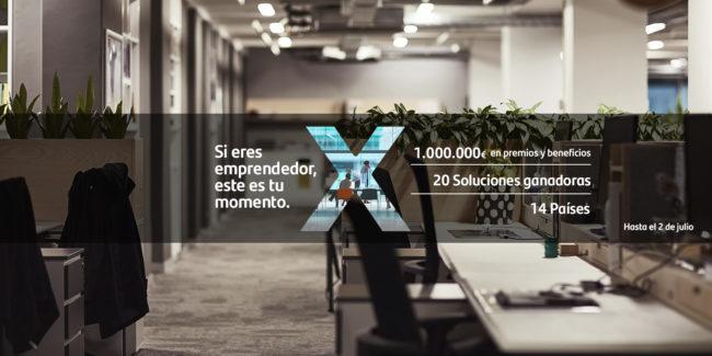 Linked In e1590675501225 Banco Santander lanza Santander X Tomorrow Challenge en busca de soluciones a los grandes retos post COVID 19 Estudiar en Universidad Privada Madrid