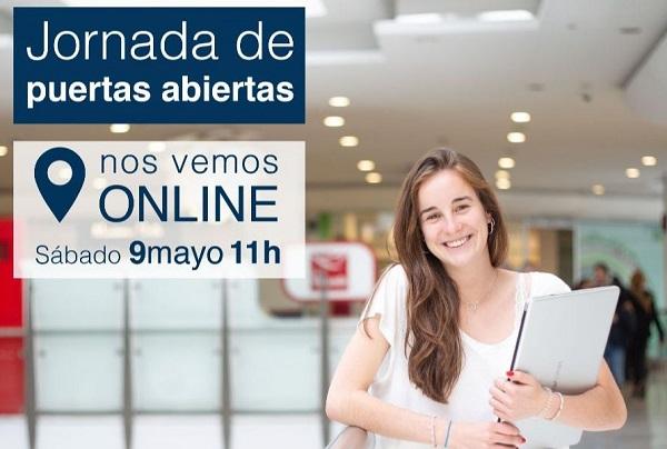cetysufv 1 CETYS celebra su Jornada de Puertas Abiertas online