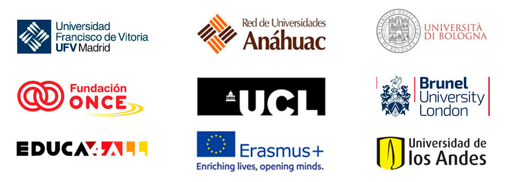 colaboradores summer arquitectura SUMMER ARCHITECTURAL WORKSHOP UFV Estudiar en Universidad Privada Madrid