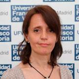 raquel garcia ufv 1 UNARP. Asesoramiento al profesorado UFV Estudiar en Universidad Privada Madrid