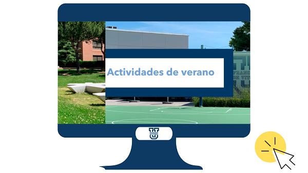 act verano ufv La Universidad Francisco de Vitoria (Madrid) organiza más de 40 actividades, talleres, conferencias gratuitas y cursos online para seguir aprendiendo este verano Estudiar en Universidad Privada Madrid