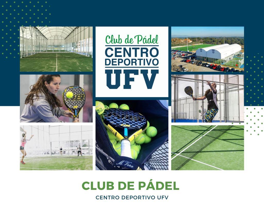 %name Campamento y cursos intensivos de verano en el Centro Deportivo UFV Estudiar en Universidad Privada Madrid