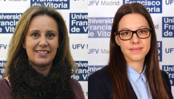 gloria agueda e1591788646453 Gloria Claudio y Águeda Gil participan en el proyecto de investigación 'Impacto de la Pandemia en el Turismo de España', seleccionado por el Fondo Supera Covid 19 financiado por CRUE Universidades y el Banco Santander