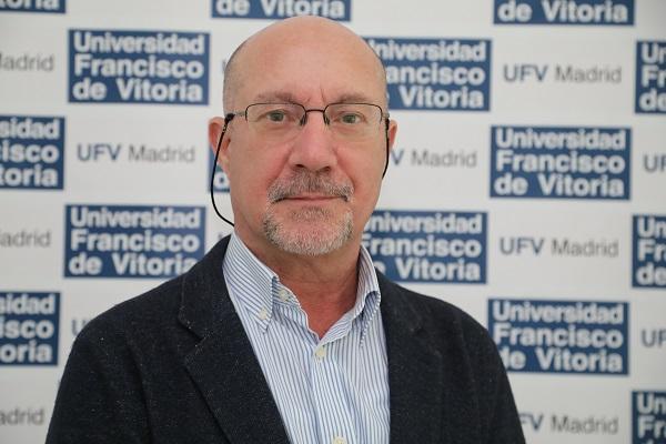 """jose maria ordoñezufv José María Ordóñez, profesor de Salud Pública: """"Se está vendiendo la desinfección con ozono como la panacea y no es así"""" Estudiar en Universidad Privada Madrid"""